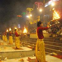 Varanasi Religious Tour